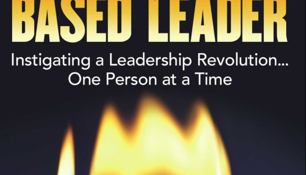 \The Character-Based Leader\
