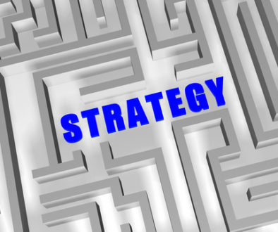 \Strategy and Structure\