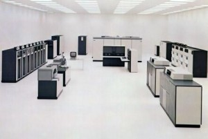 IBM Mini-Mainframe