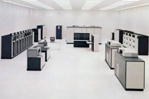 IBM Mini-Mainframe