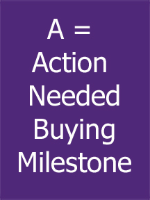 Buying Milestone