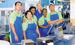 \Happy Employees\