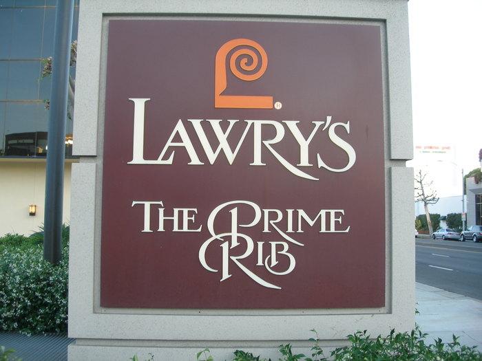 Lawry's Restaurants